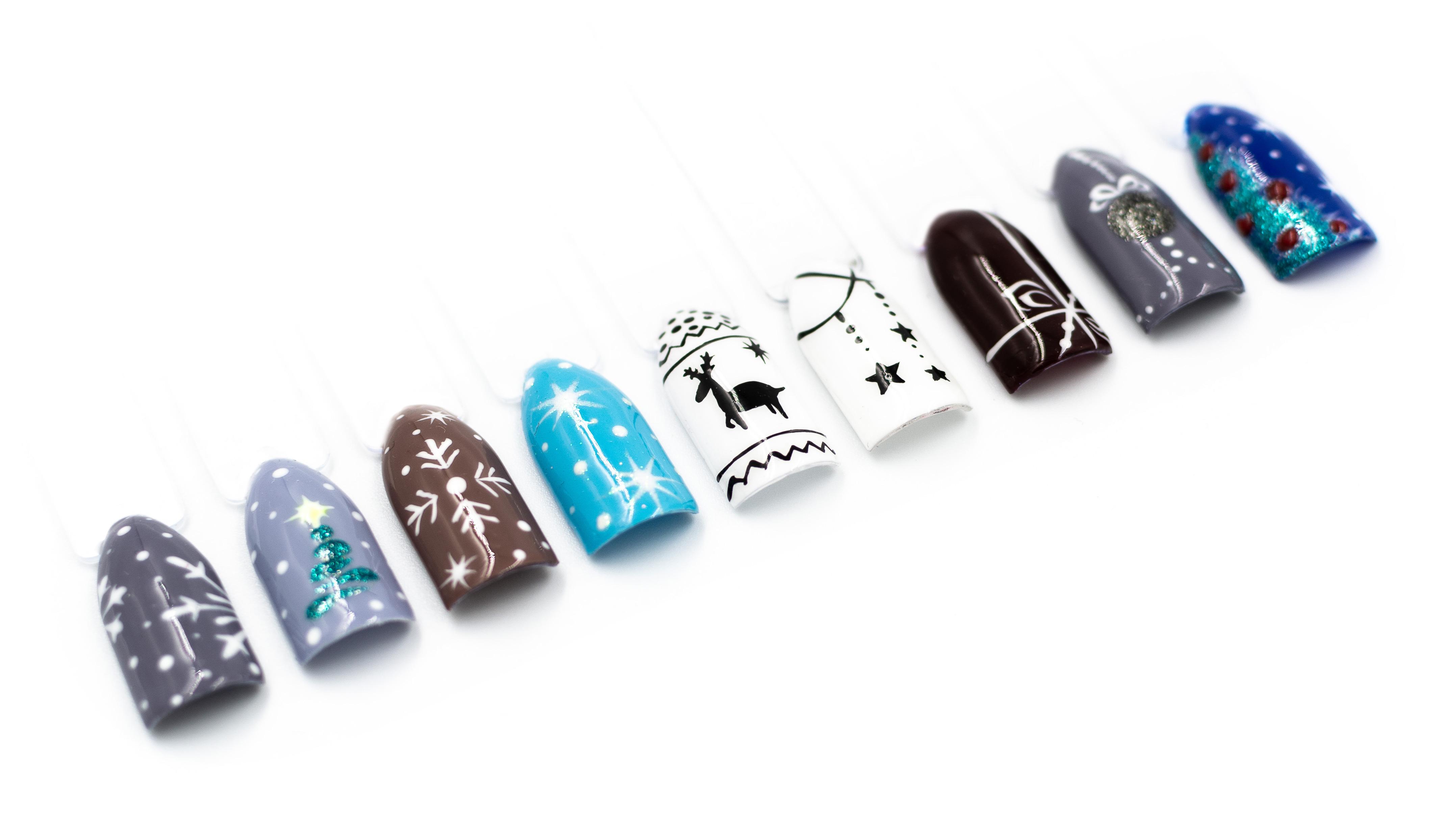 zdobnictwo paznokci Gliwice