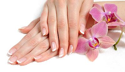 Wzmocnienie naturalnych paznokci